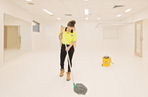 Commercial Cleaning SEQ Services - Hire Industrial Cleaners