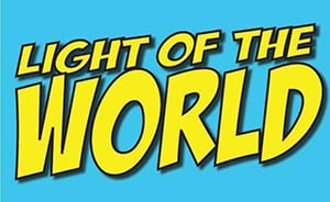 Light Of The World - SEQ Service Proud Supporters