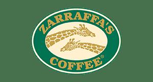 Zarrafas Coffee - SEQ Services Client