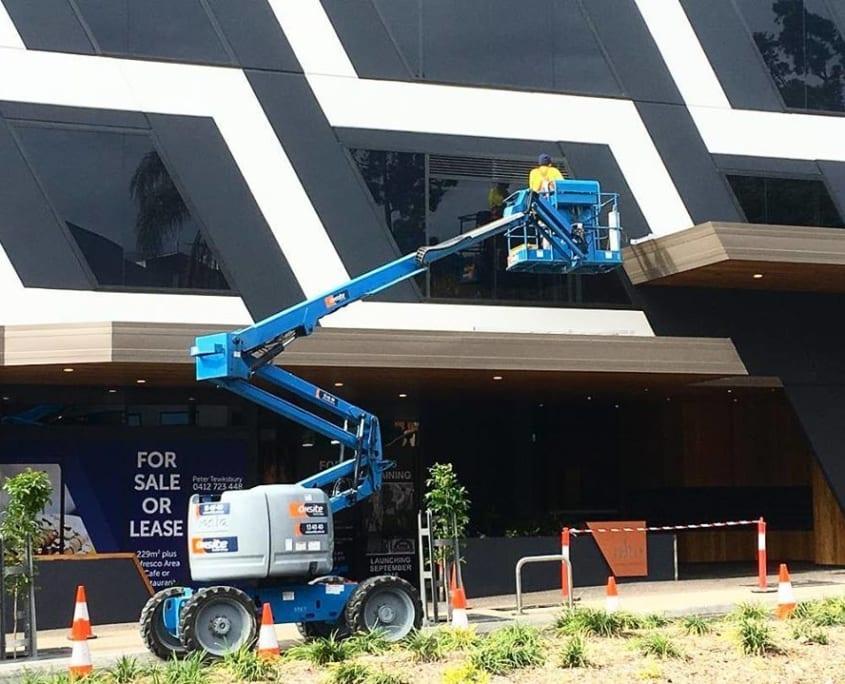 Commercial Property Maintenance Brisbane - SEQ Services